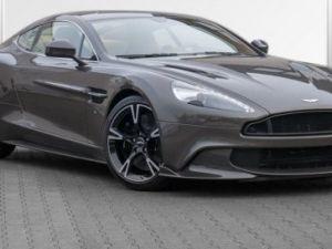 Aston Martin VANQUISH S PACK CARBONE/Volant One-77 - ETAT NEUF Occasion