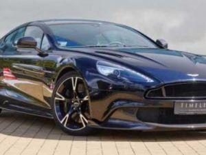 Aston Martin VANQUISH S TOUCHRONIC III NEW GENERATION Occasion