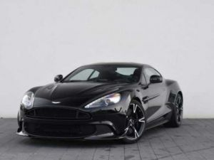 Aston Martin VANQUISH S ULTIMATE EDITION Occasion