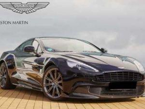 Aston Martin VANQUISH V12 Occasion