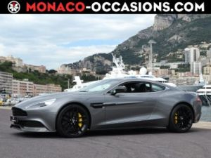 Aston Martin VANQUISH V12 5.9 570ch Touchtronic III Occasion