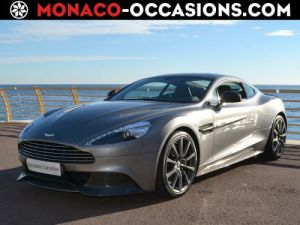 Aston Martin VANQUISH V12 5.9 574ch Touchtronic 2 2+2 Occasion