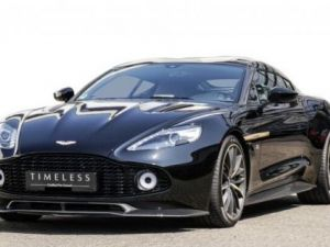 Aston Martin VANQUISH V12 ZAGATO Occasion