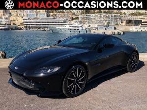 Aston Martin VANTAGE CP Occasion