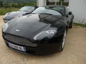 Aston Martin Virage Occasion
