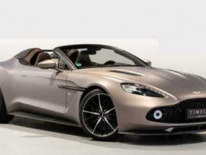 Aston Martin Zagato VANQUISH ZAGATO Speedster - 1 of 28 # UNE VALEUR REFUGE Occasion