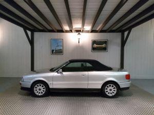 Audi 80 Cabriolet 2.6 E V6 150 cv Occasion