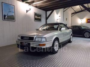 Audi 80 IV CABRIOLET 2.6 E V6 Vendu