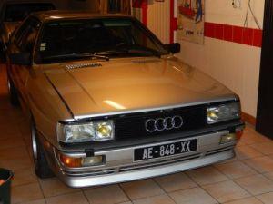 Audi 80 UR QUATTRO Occasion