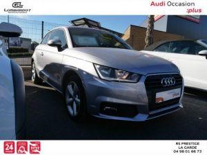Audi A1 1.4 TDI 90ch ultra Ambiente Occasion