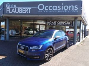 Audi A1 1.4 TDI 90CH ULTRA AMBITION LUXE Occasion