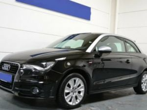 Audi A1  1.4 TFSI 140ch COD S line S tronic 7 Occasion