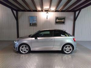 Audi A1 1.6 TDI 105 cv Sline Vendu