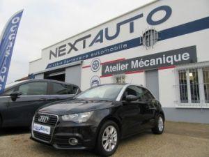 Audi A1 1.6 TDI 105CH FAP AMBIENTE Occasion