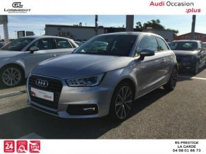 Audi A1 1.6 TDI 116ch Ambition Luxe S tronic 7 Occasion