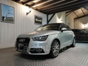 Audi A1 1.6 TDI 90 AMBITION LUXE S TRONIC Occasion