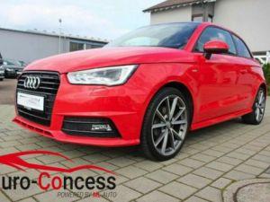 Audi A1 1.6 Tdi S-Line S-tronic Occasion