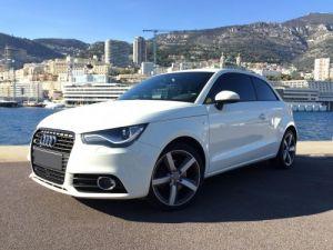 Audi A1 2.0 TDI 143 CV S LINE Vendu