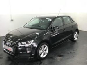Audi A1 Sportback 1.0 TFSI 95ch ultra Ambiente S tronic 7 Occasion