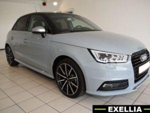 Audi A1 Sportback 1.0 TFSI S TRONIC S LINE  Occasion