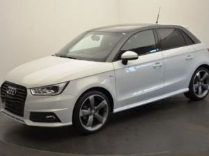 Audi A1 Sportback 1.4 TFSI 125CH ACTIVE S TRONIC 7 Occasion