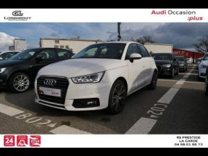 Audi A1 Sportback 1.4 TFSI 125ch Ambition Luxe Occasion