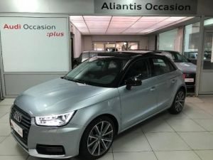 Audi A1 Sportback 1.4 TFSI 125ch Ambition Luxe S tronic 7 Occasion