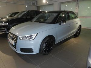 Audi A1 Sportback 1.4 TFSI 125ch Midnight Series S tronic 7 Occasion