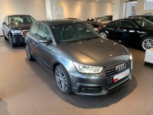 Audi A1 Sportback 1.6 TDI 116ch S line S tronic 7 Occasion