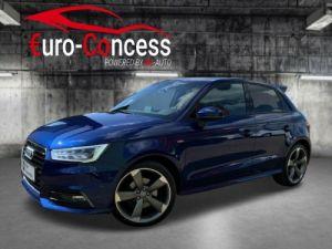 Audi A1 Sportback 1.6 Tdi S-Line  Occasion