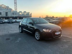 Audi A1 SPORTBACK 30 TFSI 116 CH S TRONIC DESIGN Occasion