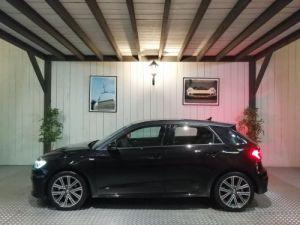 Audi A1 Sportback 30 TFSI 116 CV SLINE BVA Vendu