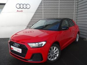 Audi A1 Sportback 30 TFSI 116ch Design Luxe S tronic 7 Occasion
