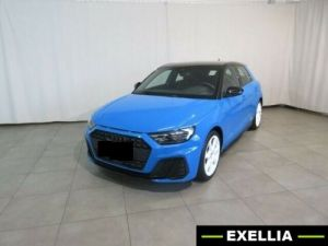 Audi A1 Sportback 40 TFSI EDITION ONE Occasion