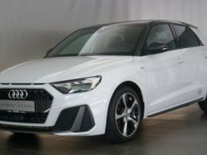 Audi A1 Sportback # 40 TFSI S Line Sport Performance Occasion