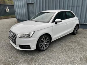 Audi A1 Sportback Ambition Luxe Occasion