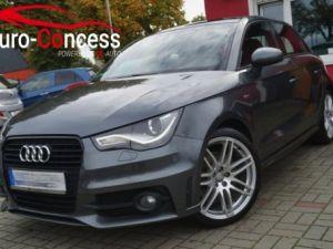 Audi A1 Sportback S-Line Occasion