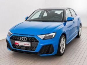 Audi A1 Sportback # Sportback Sport S line #  Occasion