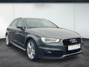Audi A3 1.4 TFSI 150ch  S Line S tronic 7 Occasion