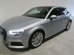 Audi A3 1.4 TFSI 150ch ultra COD S Line S tronic 7 Occasion