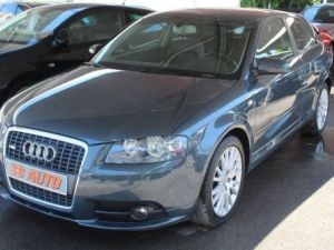 Audi A3 2.0 TDI 140CH AMBITION LUXE 3P Occasion
