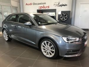 Audi A3 2.0 TDI 150 Ambition Luxe S tronic 6 Occasion