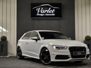 Audi A3 8v 1.8 tfsi 180ch quattro stronic sline plus 1ere main acc camera attelage rotor +++ Occasion