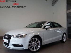 Audi A3 Berline 1.4 TFSI 150ch ultra COD Ambition Luxe S tronic 7 Occasion