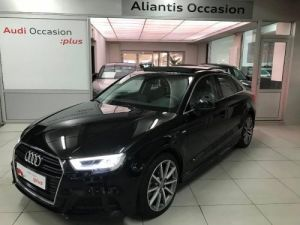 Audi A3 Berline 1.5 TFSI 150ch Design luxe S tronic 7 Occasion