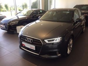 Audi A3 Berline 1.5 TFSI 150ch S line Occasion