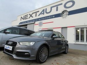 Audi A3 Berline 1.8 TFSI 180CH AMBITION LUXE S TRONIC 7