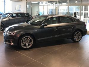 Audi A3 Berline 2.0 TDI 150 S tronic 7 S Line Occasion