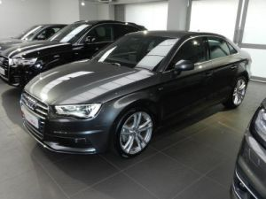 Audi A3 Berline 2.0 TDI 150ch S line S tronic 6 Occasion