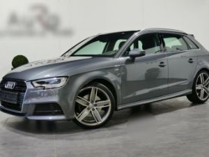 Audi A3 Berline 2,0 TFSI 190ch S line Q Stronic Occasion